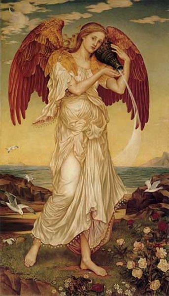 Эос богиня утренней зари сестра