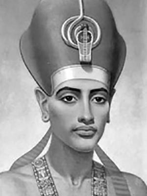 фараон Хеопс